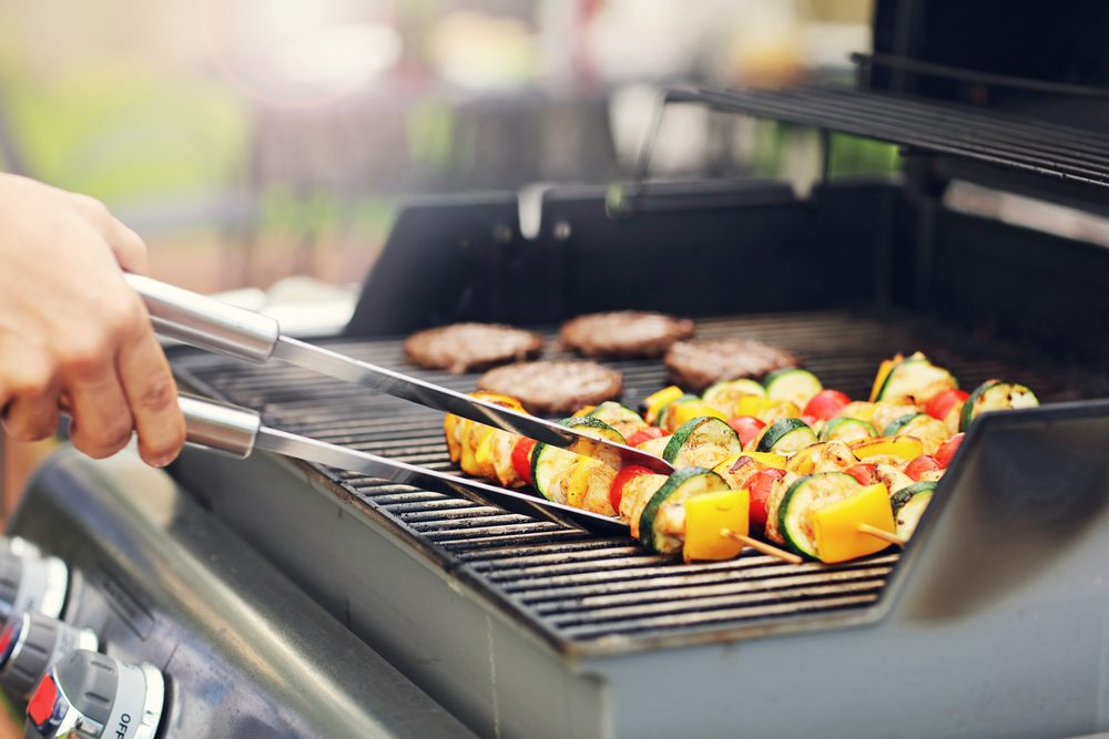 10 Tiny Changes You Can Make to Improve Your Grilling