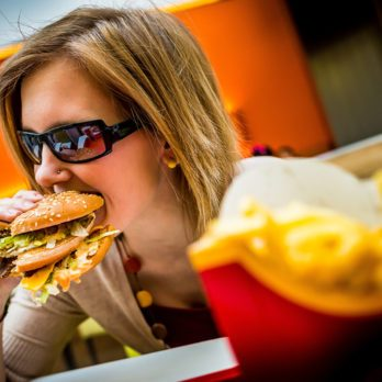 This Is the Most Popular Fast Food Menu Item of All Time