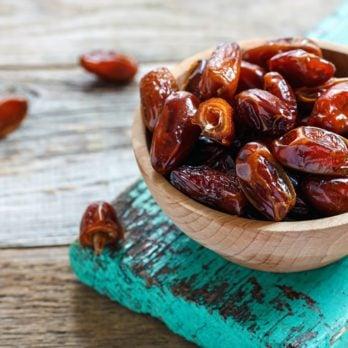 10 Amazing Health Benefits of Dates
