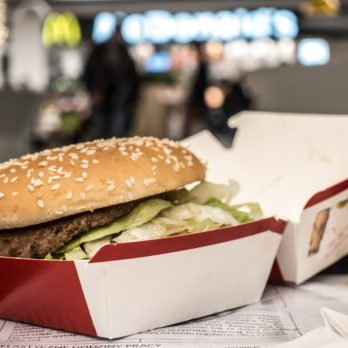 Almost Every McDonald's Sandwich Is Now $1 for a Limited Time