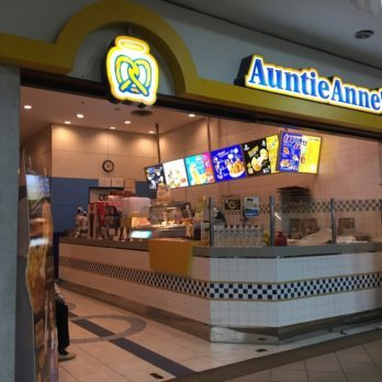 11 Things Auntie Anne's Employees Want You to Know