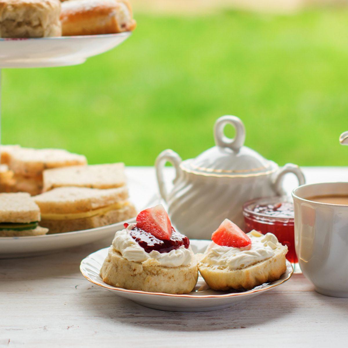 English Tea Party Ideas: 10 Tea Party Ideas Fit For A Queen