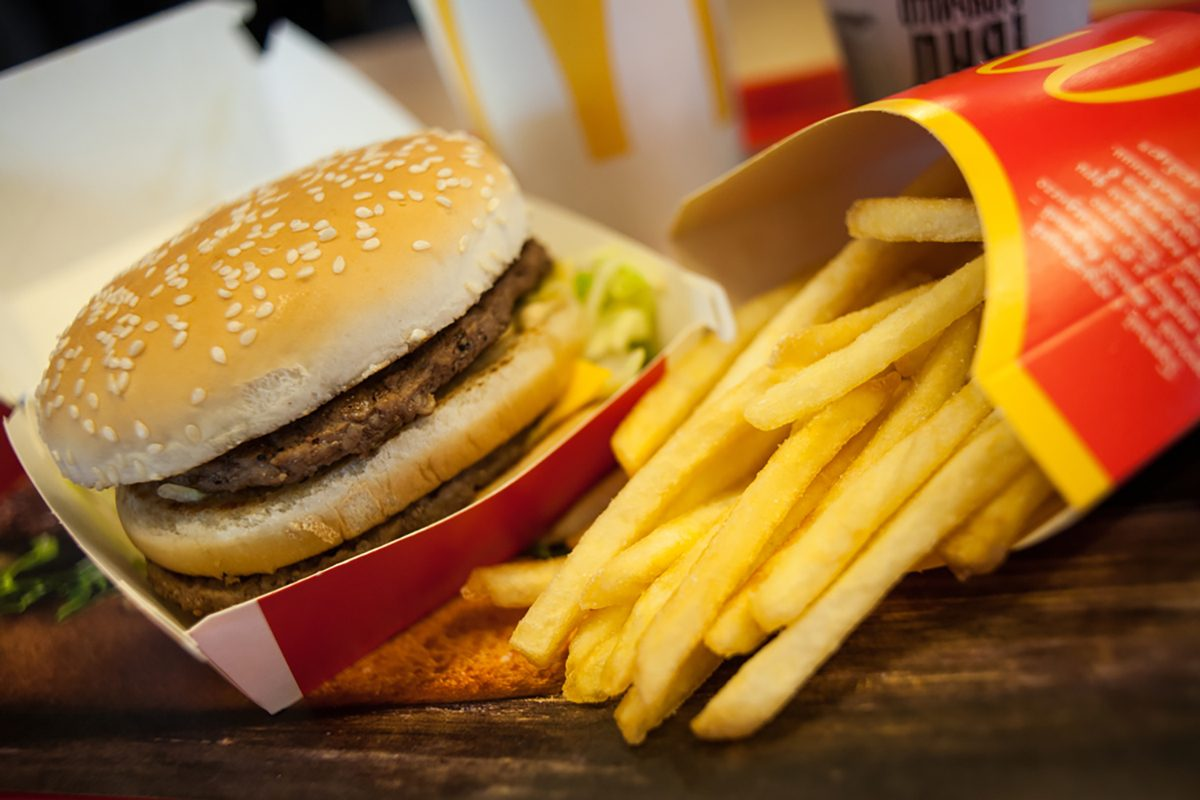 Chip De Mac