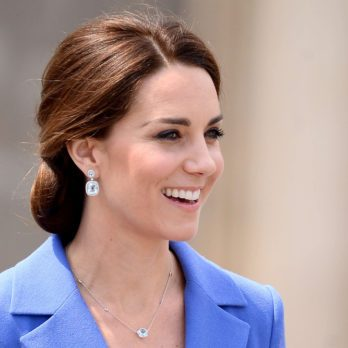 Kate Middleton's Favorite Foods
