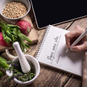 How to Create a Quick & Healthy Vegan Meal Plan