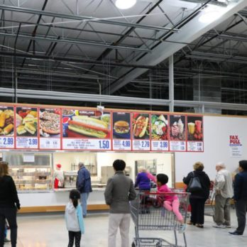 The Secret Recipe Behind Costco's Chicken Bakes—Revealed