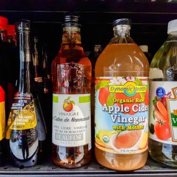 Here's When Each Type of Vinegar Works Best