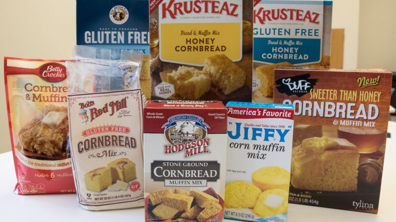 We Searched For The Best Cornbread Mix Our Top Pick Will