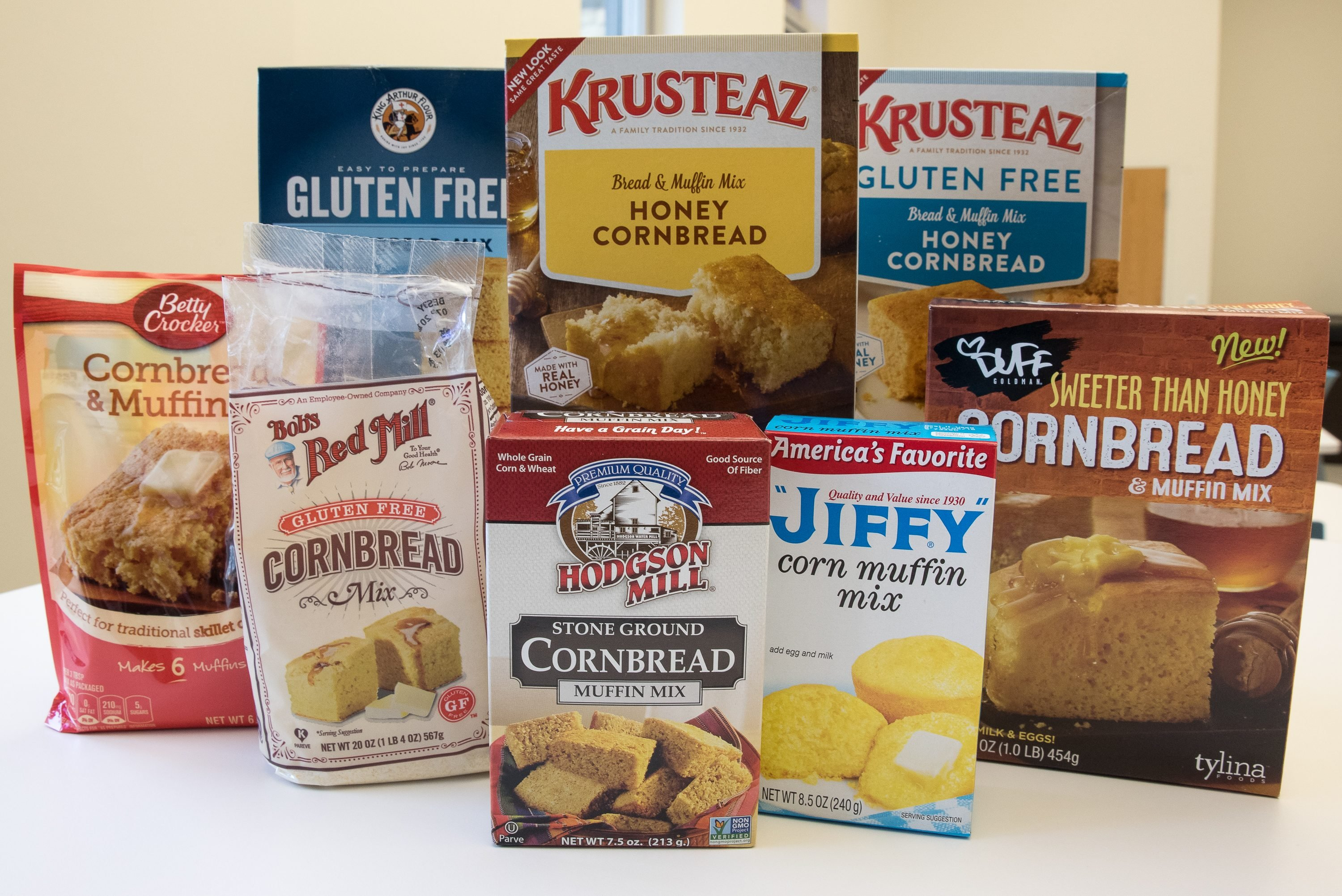 We Found The Best Cornbread Mix Our Pick Will Shock You