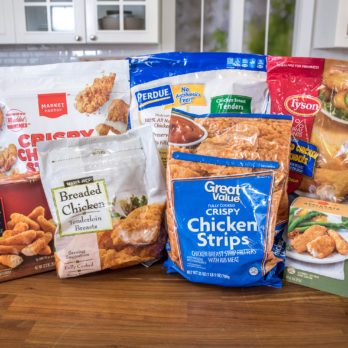 We Tried 7 Brands of Chicken Tenders. These Are the 3 You Should Buy.