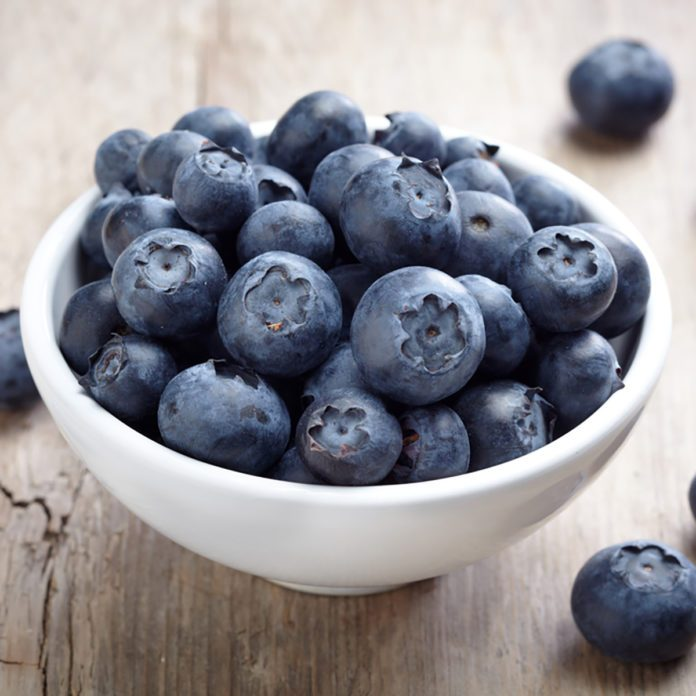 30 Recipes to Make with Fresh Blueberries
