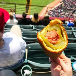 14 Crazy Foods You Can Buy at Major League Ballparks