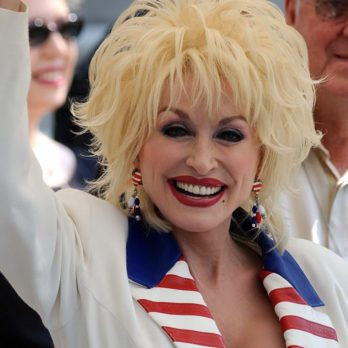 How to Celebrate the 4th of July Like Dolly Parton