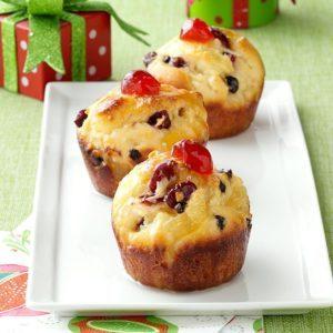 Baba au Rhum Cakes