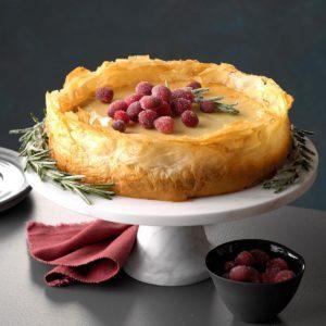 Baklava Cheesecake