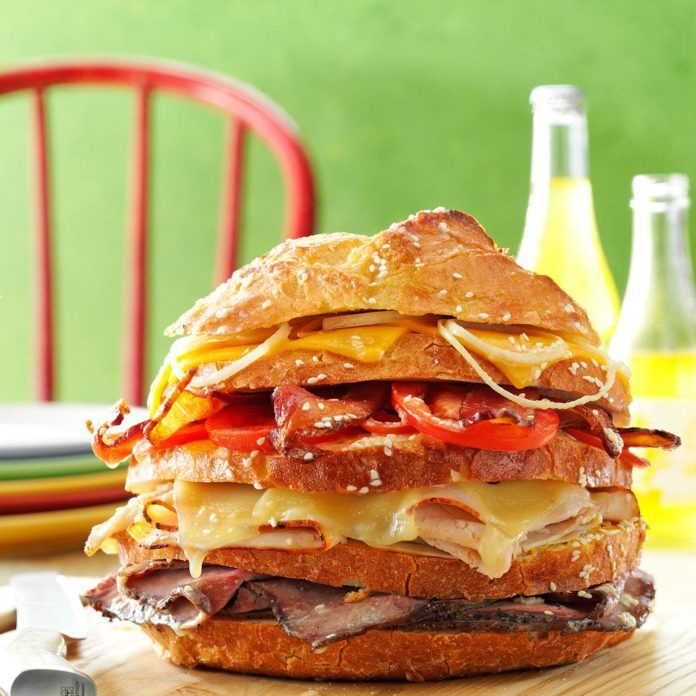Big Sandwich