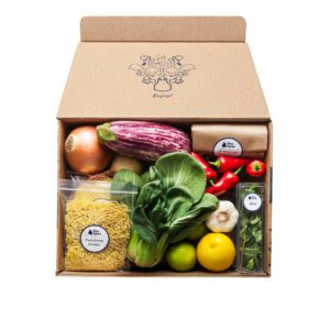 Costco is Now Selling Blue Apron Meal Kits (and You Don't Have to Purchase a Subscription!)