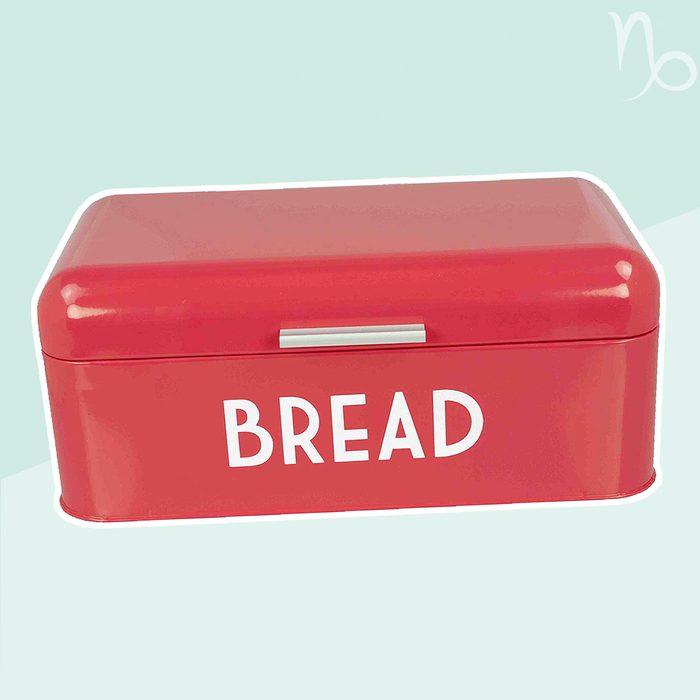 Capricorn bread box copy