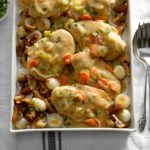 25 White Wine Chicken Recipes Fancy Enough for Company