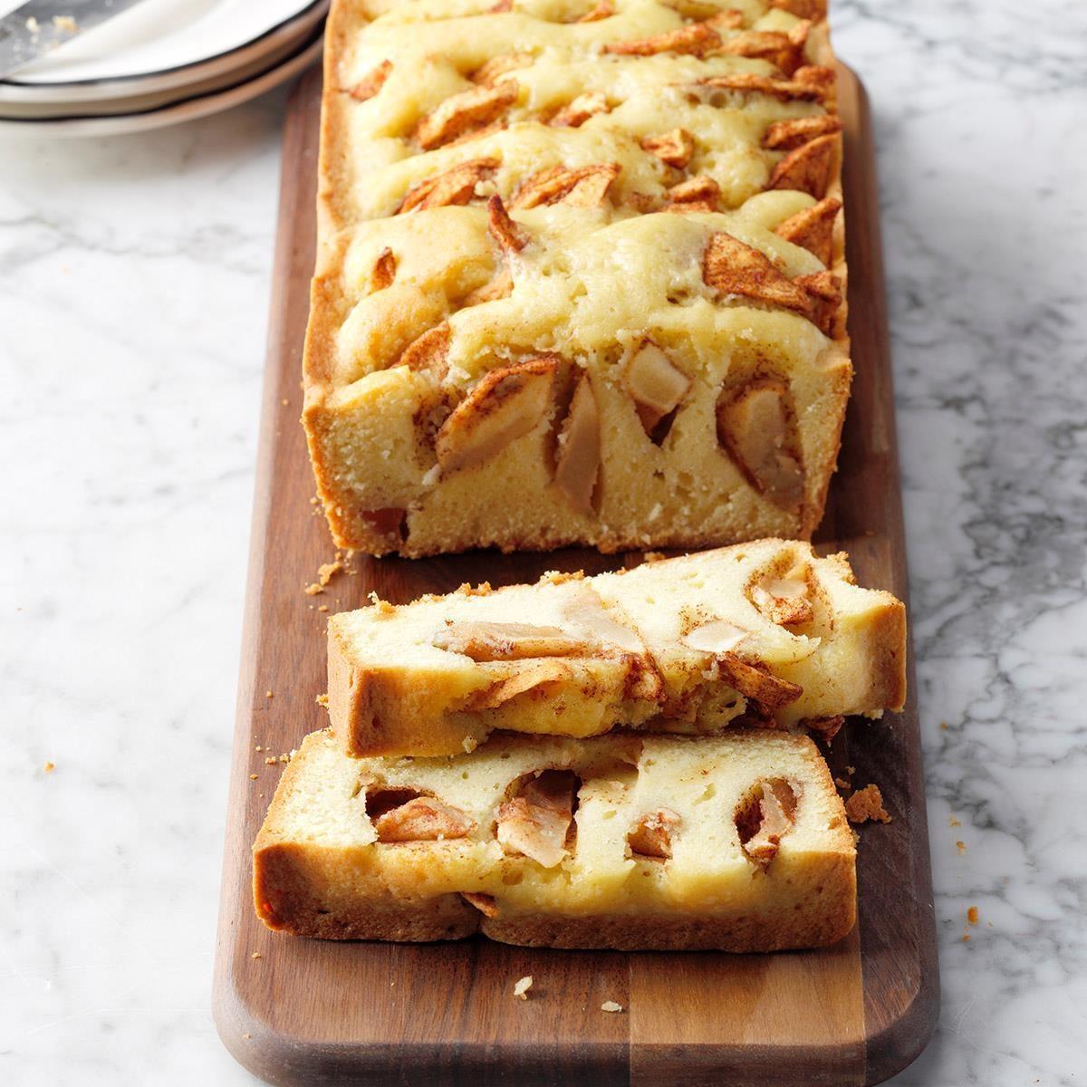 Taste Of Home Dutch Apple Cake