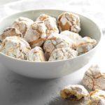 Italian Orange-Fig Cookies