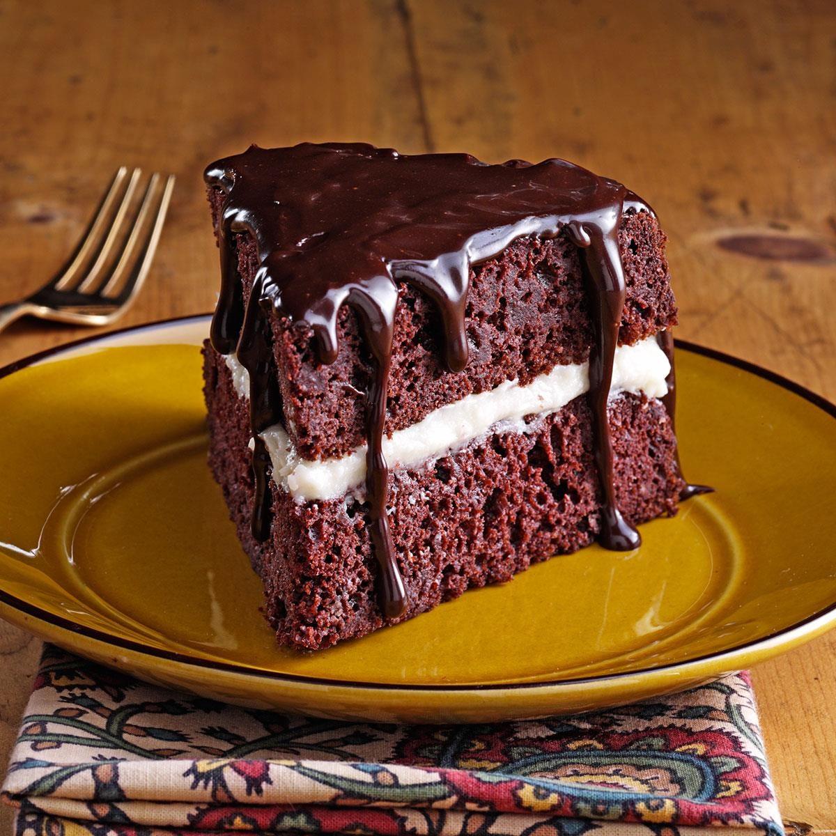 Edna's Ho Ho Cake Recipe | Taste of Home