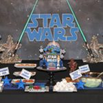Here's Everything You Need for a Spectacular Star Wars-Themed Birthday Party
