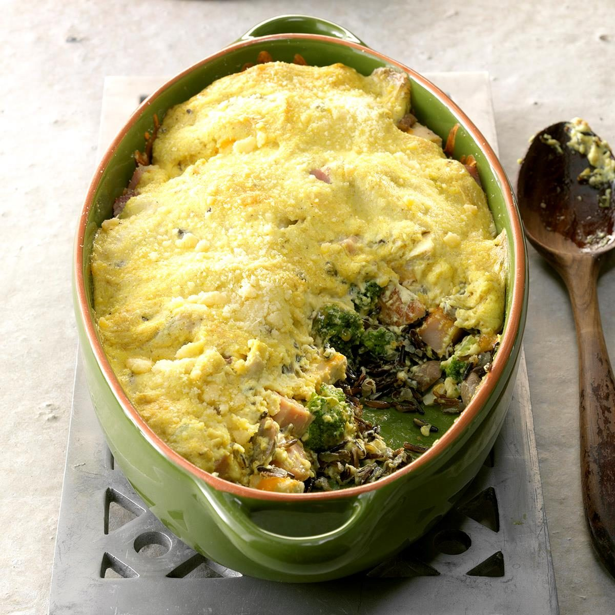 50 Casual Dinner Party Menu Ideas Taste Of Home