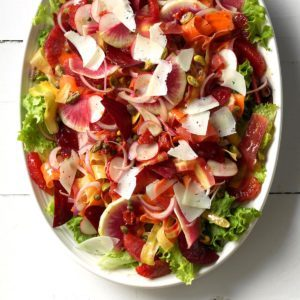 48 Mother's Day Salad Recipes