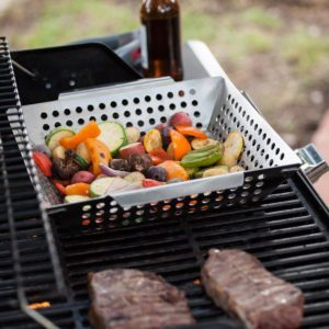 11 New Grilling Gadgets You'll Flip Over