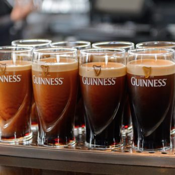 100-Year-Old Woman Says Guinness Is Key to Long Life