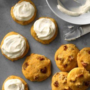45 of Grandma's Best Fall Cookies