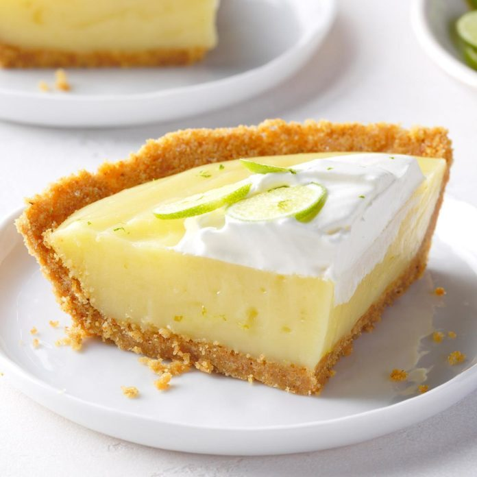 Florida: Key Lime Pie