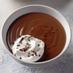 Old-Fashioned Chocolate Pudding