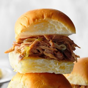 Pineapple Mango Pulled Pork