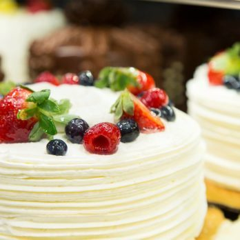 The 5 Best Grocery Store Cakes You Can Buy