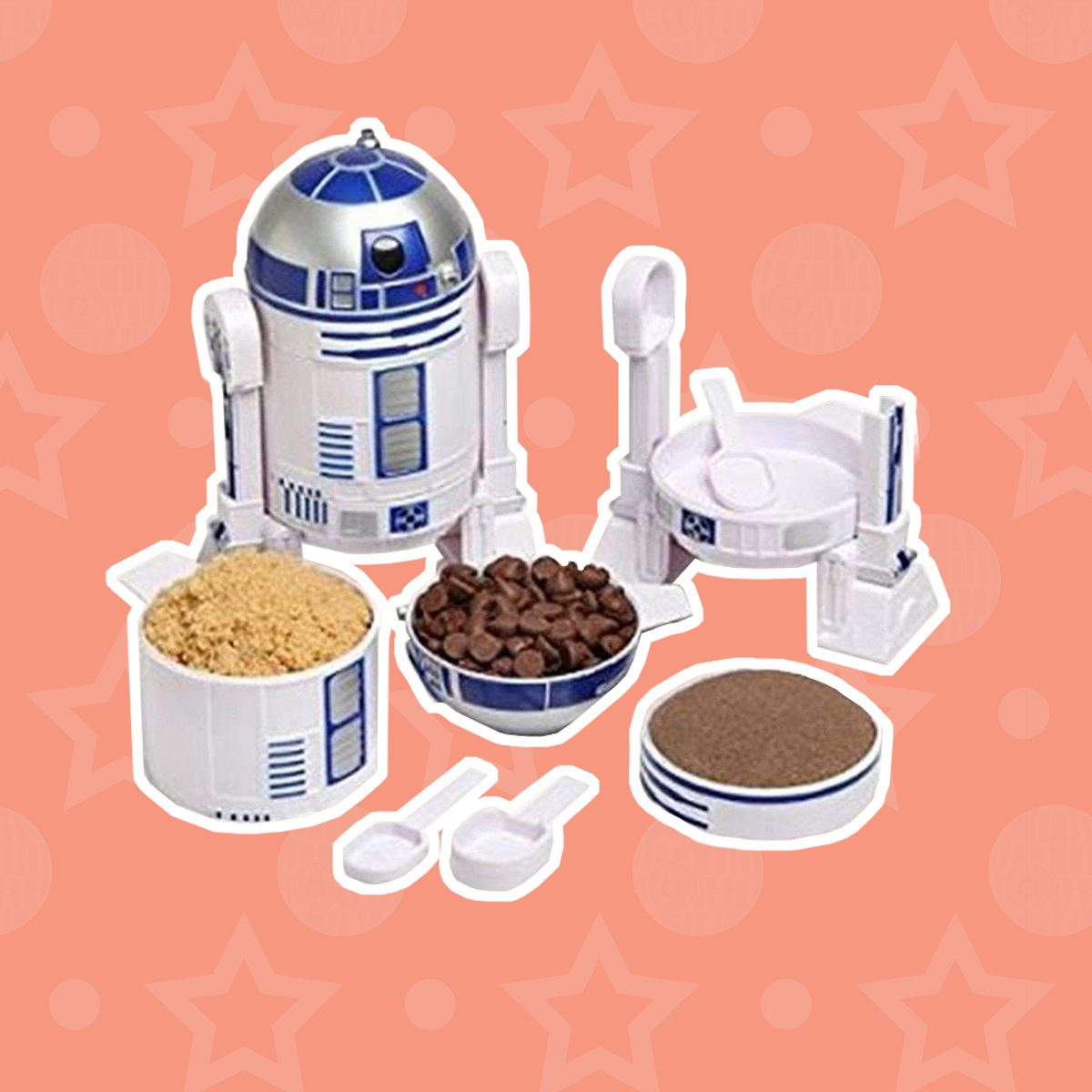14 Star Wars Gadgets To Bring The Force To Your Kitchen