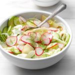 25 Cucumber Side Dishes to Make with Dinner Tonight