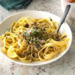Slow-Cooker Clam Sauce