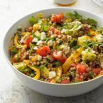 15 Quinoa Salad Recipes