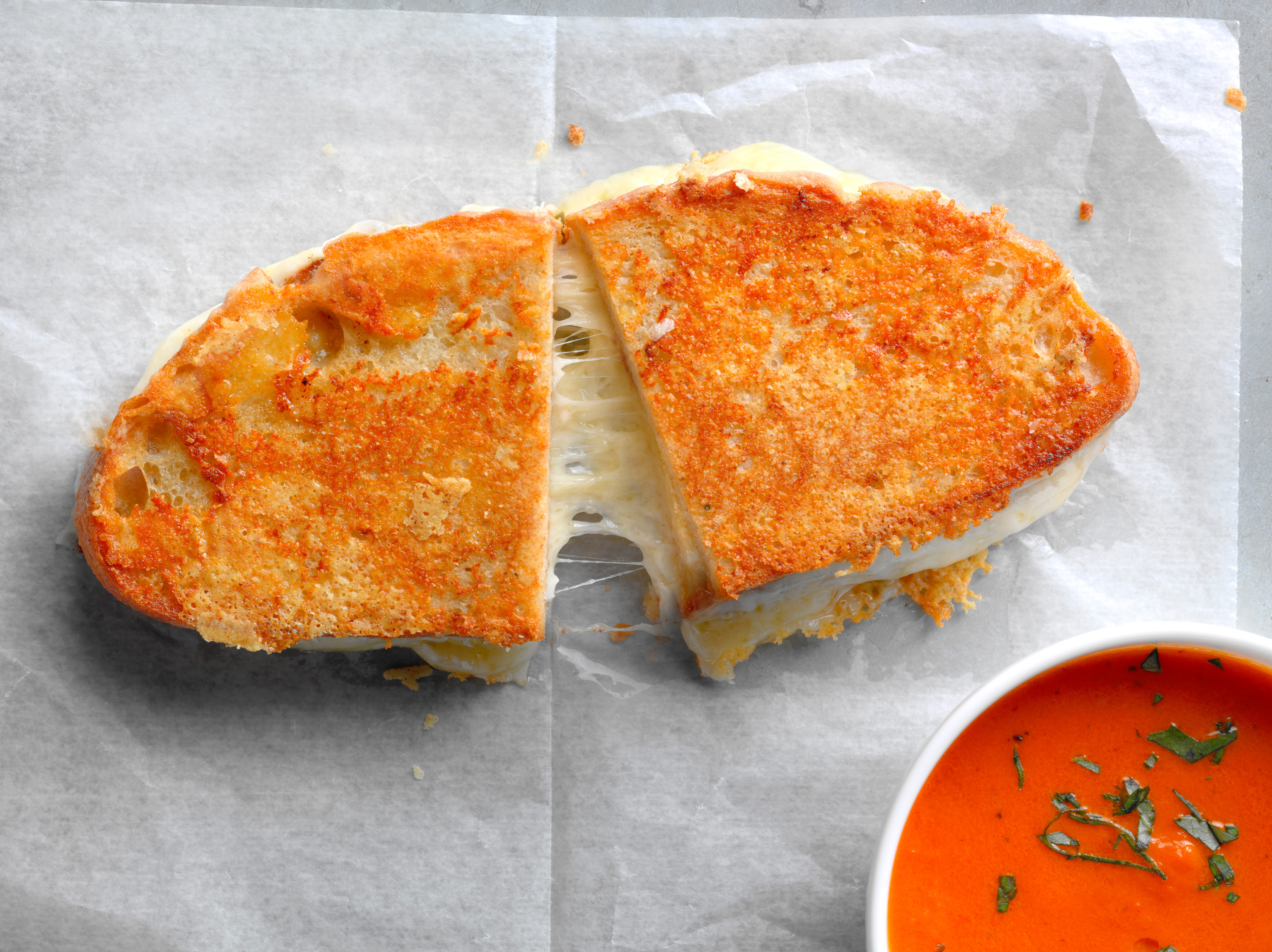 How To Make The Ultimate Grilled Cheese Hint 5 Kinds Of