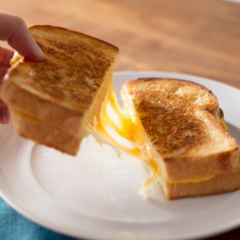 The Best Cheese for Your Grilled Cheese