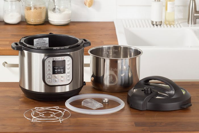 Instapot; Instant Pot; Pressure Cooker, cleaning instant pot