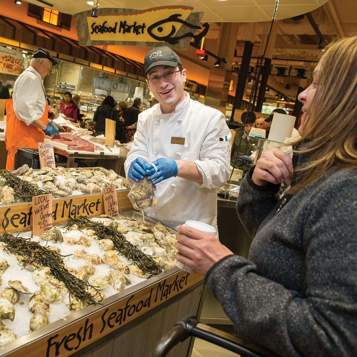 10 Things Wegmans Employees Want You to Know | Taste of Home
