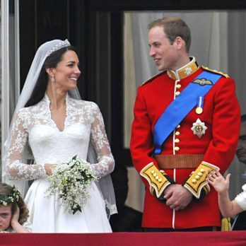 Here's Why Fruitcake Is the Traditional Royal Wedding Cake Flavor