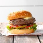 Wisconsin Butter-Basted Burgers