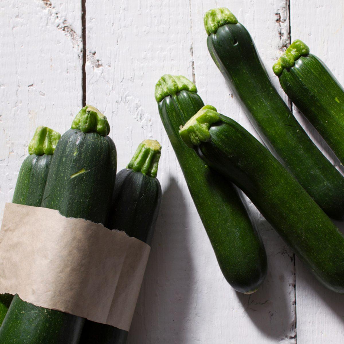 Zucchini via Taste of Home
