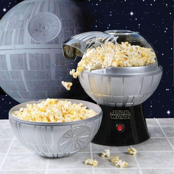 12 Star Wars Gadgets to Bring the Force to Your Kitchen