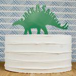 10 Best Dinosaur Birthday Party Ideas—How to Throw an Amazing Dinosaur-Themed Birthday Party