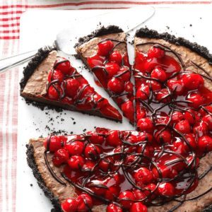 31 Chocolate and Cherry Desserts You Have to Try